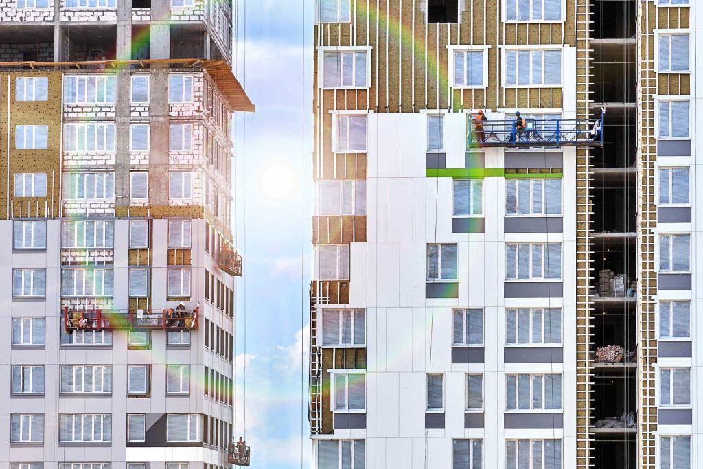 fasadni sistemi