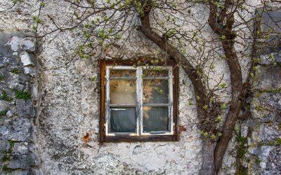 Kaj morate vedeti o obnovi fasade stare hiše