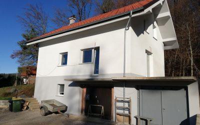 izdelava-fasade-Ivancna-gorica-stara